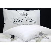 First Class Luxurious Night Microfiber Pillow (Bulu Angsa Sintetis)