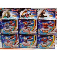 Sale mainan : ultraman Ultra Spinner Q Original