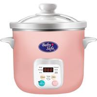 Baby Safe LB06D Slow Cooker 1.5L