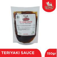 Buybest Teriyaki Sauce 150gr