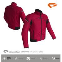Continmoto PROVOKE | Jaket Contin PROVOKE - RED