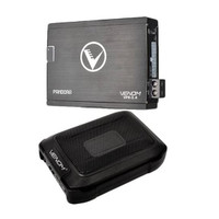 Venom Pandora VPR 3.4 Processor Audio Mobil Amplifier Mobil & Venom VX