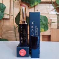 Implora - Intense Matte Lipstick/ Lipstik