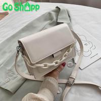 Tas Fashion Wanita Import Premium High Quality Kekinian Terbaru [SL49]
