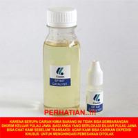 Catalyst SP 847 100 ML (pengeras untuk cat gelas coates)