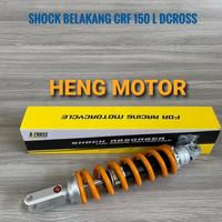 SHOCK - Monoshock Trail Dcross Honda crf 150 rebound 385 mm