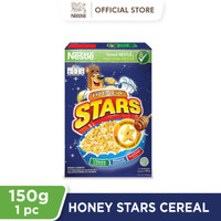 NESTLÉ HONEY STARS Cereal 150g