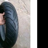 BAN Dunlop ukuran 120/70 ring 15 X-Max