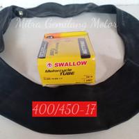 BAN DALAM 400/450 - 17 SWALLOW