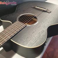 Gitar Guitar Akustik Elektrik Tanglewood TWBB SFCE TW BB SFCE + Tas