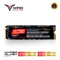 SSD NVME 512GB VARRO