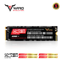 SSD NVME 128GB VARRO