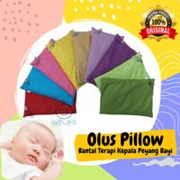Olus Pillow l Bantal Anti Peyang I Bantal Kesehatan Bayi