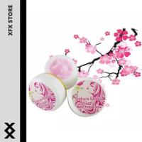 Sakura SkinCare Cream Babypink Glow / Skincare Sakura / Cc Cream New