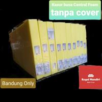 Kasur Busa Central Foam tanpa Cover uk 90 x 200 x 14 cm