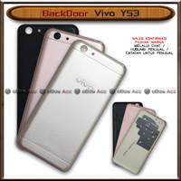 BackDoor Tutup Casing Belakang HP Vivo Y53 Cover