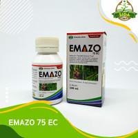 Insektisida pembasmi Ulat - Emazo 75 EC kms 100 ml