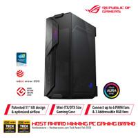 ASUS ROG Z11 GR101 Mini ITX Gaming Case