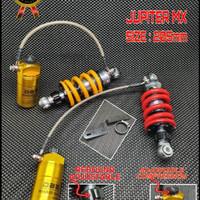 monoshock jupiter mx lama new king tabung pisah shock dbs premium 944