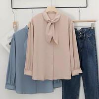 osela blouse atasan wanita pakaian remaja fasion muslim