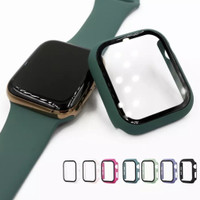 Bumper Hard Case + Tempered Glass Apple Watch Iwatch 42mm