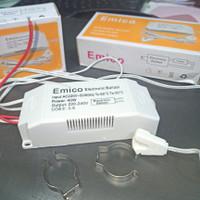 Balast Lampu UV/Neon 15-30-40watt