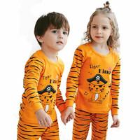 Setelan panjang anak - baju tidur - baju kekinian 1-9tahun M-VIN