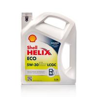Oli Shell Helix ECO 5w/30 3.5L