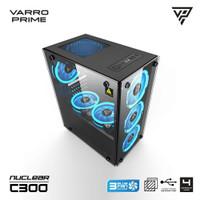 CASING VARRO NUCLEAR C300 NON PSU 3 FAN
