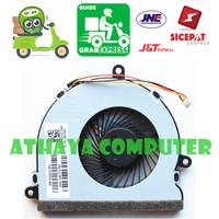 Kipas Laptop Fan CPU Hp Pavilion 14-R203TU 14-R017TX 14-R008TX Series