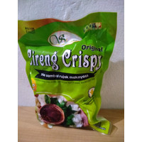 Cireng Crispy Bumbu Rujak Merk Shaza