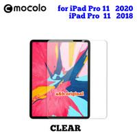 Mocolo Tempered Glass - Apple iPad Pro 11 inch 2020 2018 Original