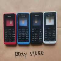 Kesing Casing Housing Nokia 105 N105 Lama