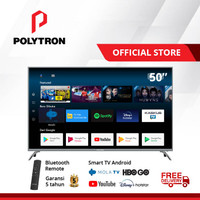 POLYTRON Smart TV 50 inch PLD 50AS8858 /G