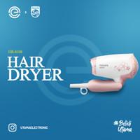 PHILIPS Mini Hair Dryer HP8108 - Pink
