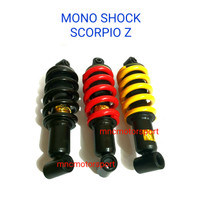 SHOCK SHOK SKOK BREAKER MONO SCORPIO Z MONOSHOCK YUZAKA