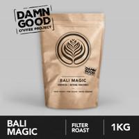 Bali Magic 1kg - Biji Kopi Arabika 1kg | Coffeenatics