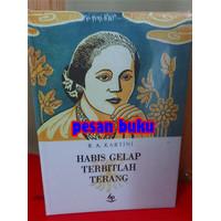 Buku Habis Gelap Terbitlah Terang Karangan R.A. Kartini
