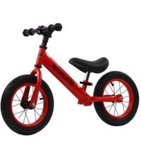 Push Bike Merk Balancebike Plus Air