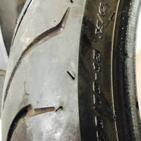 Ban Dunlop Copotan Yahama Xmax Paket Ring 14 15 NOT Pirelli Michelin