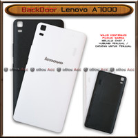 BackDoor Tutup Casing Belakang HP Lenovo A7000 Cover