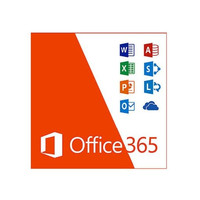 Microsoft Office 365 Original (Genuine) 5 PC - 5TB One Drive
