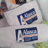 Bantal Kepala Alasca Premium - Jabodetabek Only