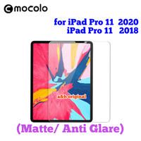 Mocolo Tempered Glass Matte Apple iPad Pro 11 inch 2020 2018 Original