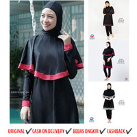 Baju Renang Muslim Edora