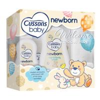 CUSSONS BABY Newborn New Born Pack Paket Bayi Newborn CUSSONS BABY