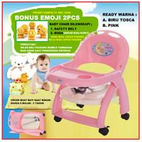 Baby Safe Kursi Makan Bayi / Baby Chair / BABYCHAIR MURAH