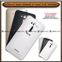 BackDoor Tutup Casing Belakang Asus Zenfone 2 Laser 5.5 Inch ZE550KL