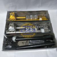 Stang Jepit FastBikes Model KTC Universal FU - RXKING - NINJA 150 - VI