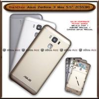 BackDoor Tutup Casing Belakang HP Asus Zenfone 3 Max 5.5 Inch ZC553KL